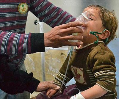 Kimyasal silah uzmanları Türkiye'ye gönderildi