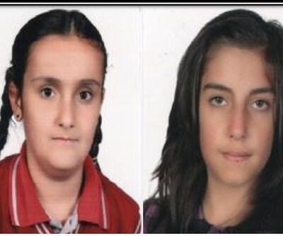 Erzurum'da kayıp kızlardan iyi haber