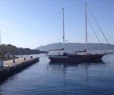 Halikarnas Balıkçısı'nın diyarından Hipokrat'ın adasına