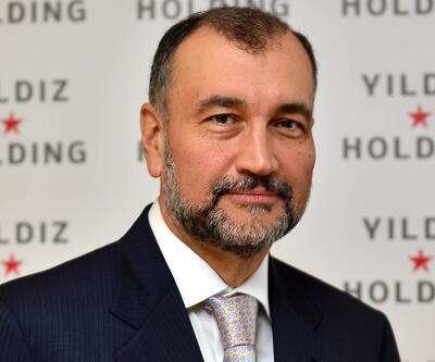 Murat Ülker Twitter'ını kapattı