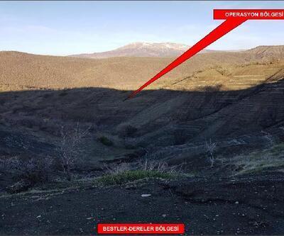 26 PKK'lı öldürüldü. İşte ele geçirilenler