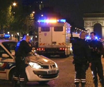 Fransa Cumhurbaşkanı Hollande: Güvenliğimiz tehlikede