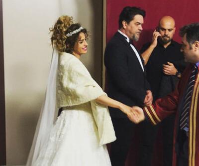 Beyazıt Öztürk'le Büşra Pekin nikah masasına oturacak