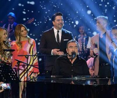 Beyaz Show: Ümit Besen, Cengiz Kurtoğlu ve Arif Susam'dan müzik ziyafeti!