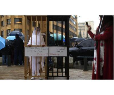 Ürdün'de tecavüzcülere af yasası tepkiler üzerine iptal edildi