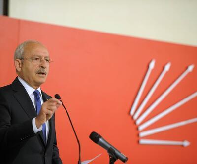 Kılıçdaroğlu'ndan parti meclisinde önemli mesajlar