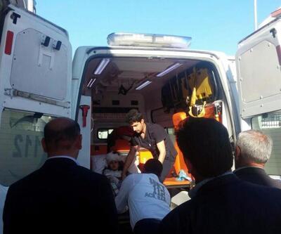 Siirt'te kuduz eşek şüphesi: 3 kişiyi ısırdı