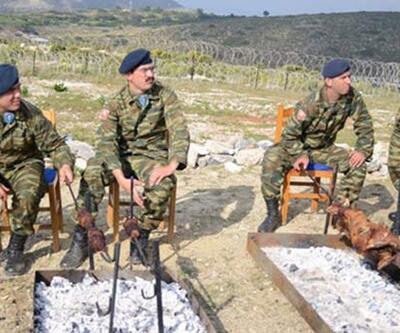 """Yunanistan'dan Türkiye'ye sert yanıt! """"Provokatif açıklamalar..."""""""