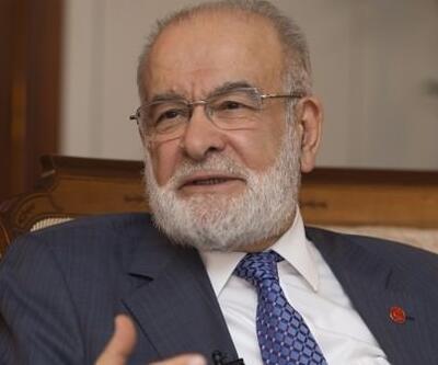 Saadet Partisi lideri Karamollaoğlu: Yalvardık yakardık