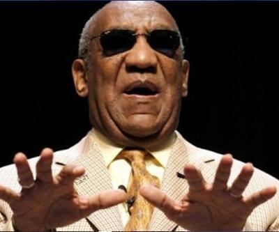 Bill Cosby: Artık gözlerim görmüyor!