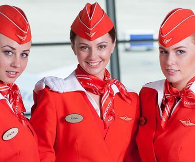 Araştırma, yolcuların kabin memuru beklentilerini ortaya koydu