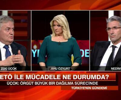 27 Nisan 2017 Türkiye'nin Gündemi özet