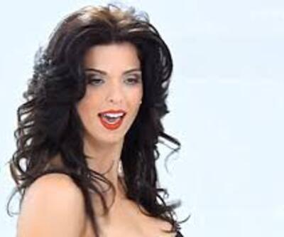 Brezilyalı model ve oyuncu Larissa Gacemer Türk vatandaşı oldu