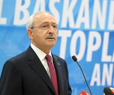 Kemal Kılıçdaroğlu: Oylar sandıkta değil YSK'da çalınmış
