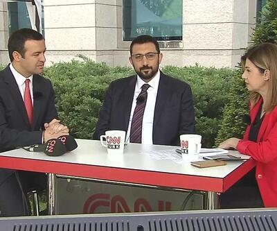 Cumhurbaşkanı Başdanışmanı'ndan Abdullah Gül açıklaması
