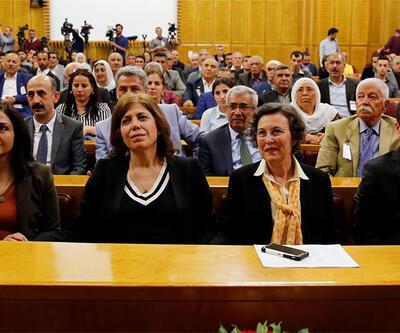 Son dakika: HDP, AYM'ye başvurdu