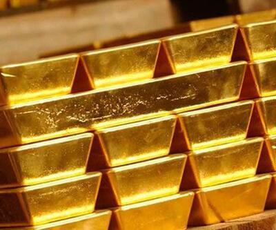 Döviz rezervi azalan Merkez Bankası'ndan altın rekoru