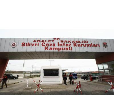 Türkiye'deki tutuklu gazetecilere 'yalnız değilsiniz' mesajı