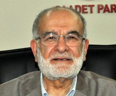 SP Genel Başkanı Temel Karamollaoğlu, 'AK Parti'nin transfer edeceği' iddiasını yanıtladı