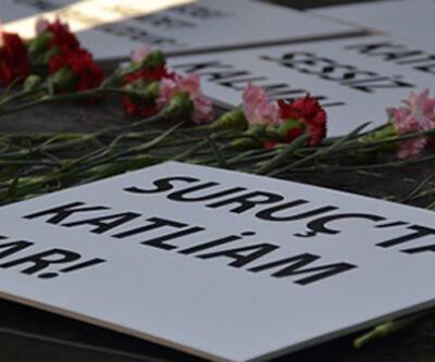 Suruç katliamının ilk davası yarın