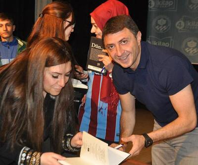 Şota Arveladze: Messi kahraman değil
