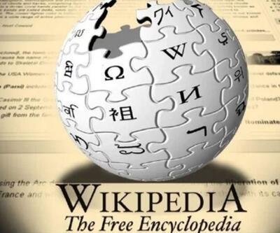 Wikipedia'dan Türkiye açıklaması: O makaleler değiştirildi
