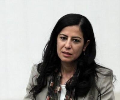 Eski HDP Milletvekili Ayla Akat Ata tahliye edildi