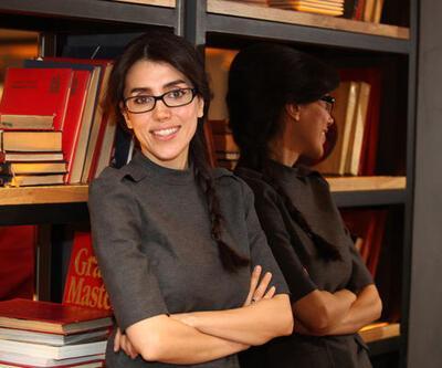 Azra Kohen'den Başak Sayan'a 'intihal' davası