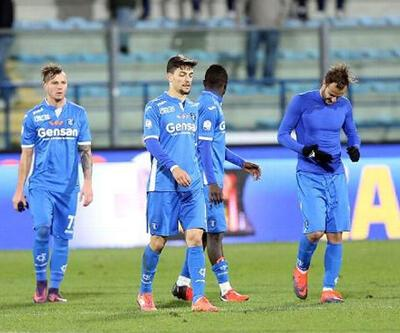 İtalya'nın en tuhaf takımı: Pisa