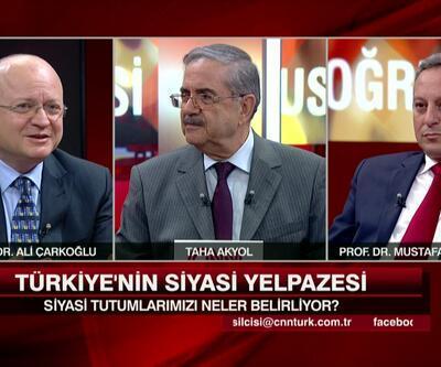 'Yeni nesil AK Parti ile aynı değerlere sahip görünmüyor'