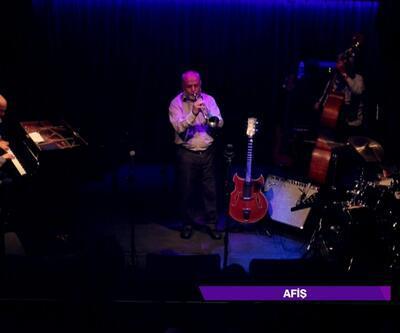 Caz ustası Tuna Ötenel'den yıllar sonra duygusal konser