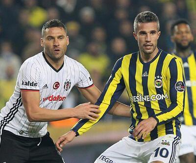 Beşiktaş-Fenerbahçe derbisine dair her şey