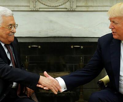 Mahmud Abbas: Trump yakında Filistin'e geliyor
