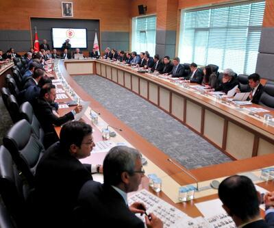 Meclis'te gerginlik! CHP'li ve HDP'li vekiller komisyonu terk etti