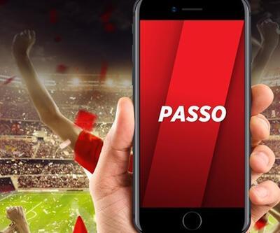 Passo mobil uygulaması hayata geçti