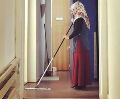 Hollanda sanat dünyası Türkiye kökenli Zeynep'i konuşuyor