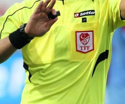 BB Erzurumspor-Amed Sportif / Kastamonuspor-Gümüşhanespor maçlarının hakemleri