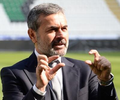 Aykut Kocaman'ın Fenerbahçe'yi oynatacağı 3 taktik diziliş