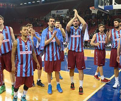 Trabzonspor deplasmanda güldü