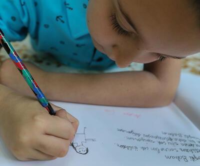 Somalı çocukların duygulandıran gelecek hayalleri