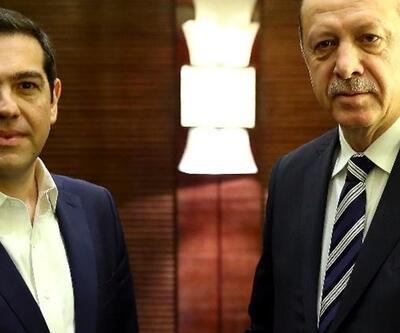Erdoğan, Çipras'a 'iade edilmeyen darbeci askerleri' sordu