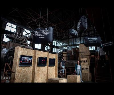 """İletişim festivali """"Project 03"""" başladı"""