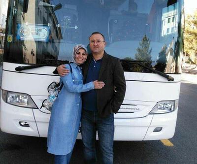 Turu düzenleyen Murat Ceylan: 22 yıllık hayat arkadaşımı kaybettim