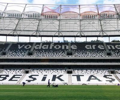 Spor Toto 2. Lig play-off finali Vodafona Arena'da