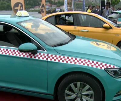 İ-Taksi uygulaması hayata geçiyor