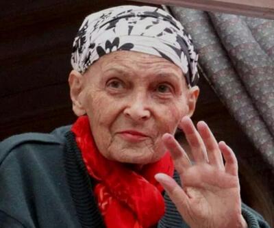 Bugün Türkan Saylan'ın 8. ölüm yıldönümü