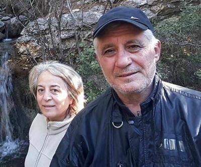 Çevreci çiftin katil zanlısı: Taş ocağı çalışanı para verdi