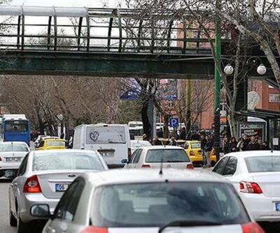 Dikkat! Ankara'da pazar günü bu yollar kapalı