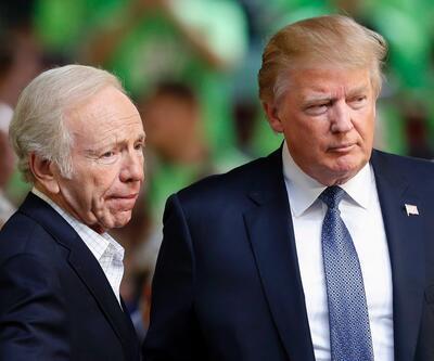 Trump FBI'ın başına Liberman'ı mı getirecek?