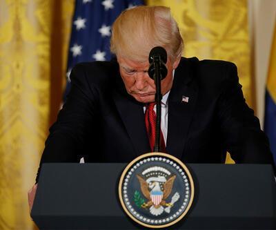 Trump görevden azledilebilir mi?